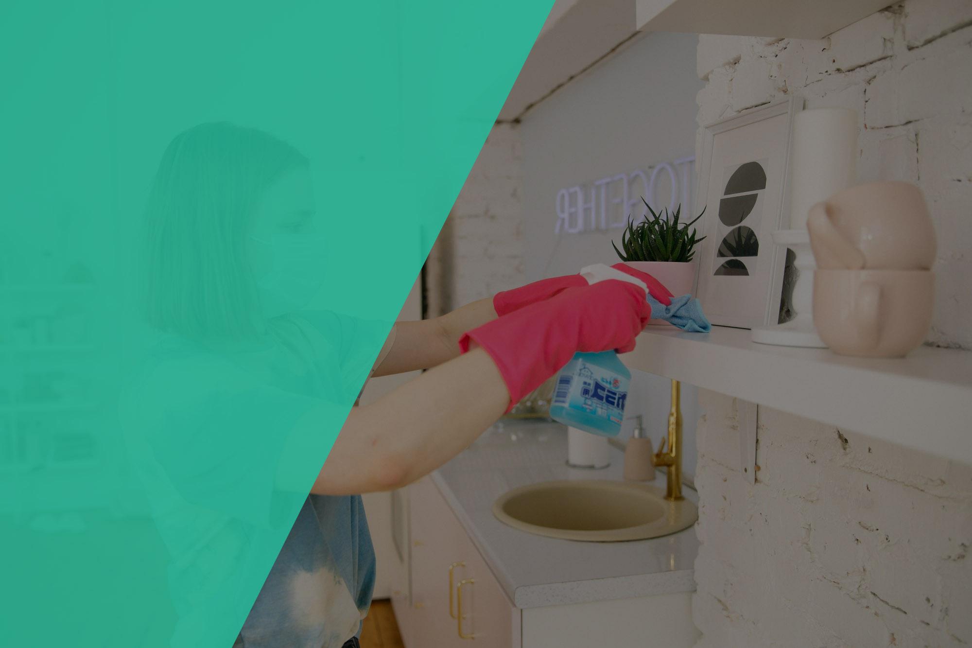 Cleaning chemicals Port Elizabeth